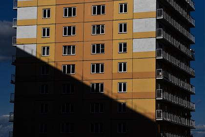 Раскрыт план по вводу многоквартирных домов в Подмосковье