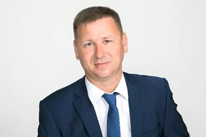 Игорь Кучерявый