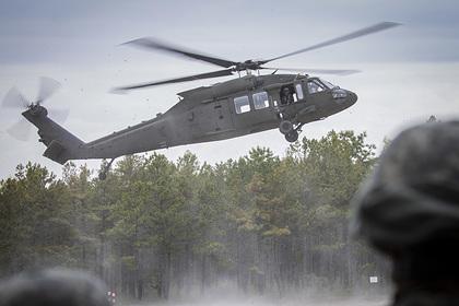 Литва решила закупить американскую военную технику