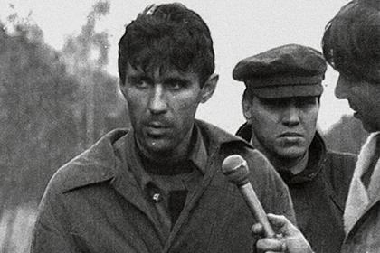 Этот маньяк годами жестоко убивал детей. Его гараж рядом с дачей Ельцина стал камерой пыток