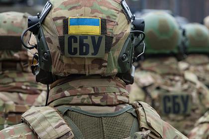 Задержанный на Украине член «Единой России» пошел на сделку с СБУ
