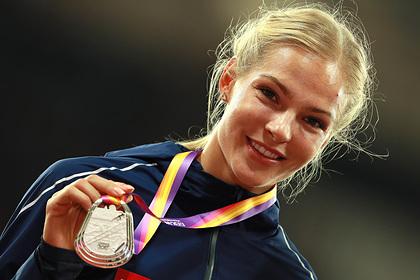 Клишина назвала ситуацию вокруг российского спорта «самой тяжелой за все время»