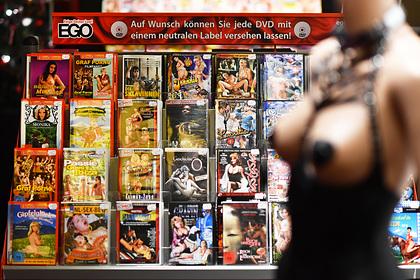 Главные мифы о порно развенчали