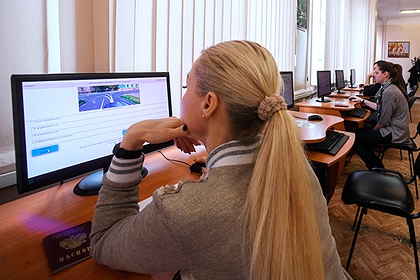 В России усложнят экзамен на водительские права