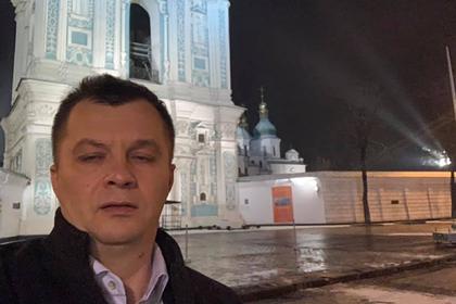 Украинский министр пожаловался на хватающую только на Uber зарплату