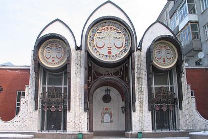 В российском регионе приведут в порядок 100-летнее здание театра