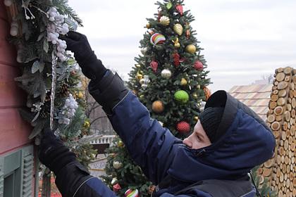 В Крыму сделали 31 декабря выходным днем