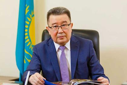 МИД Украины вызвал посла Казахстана из-за заявления о Крыме