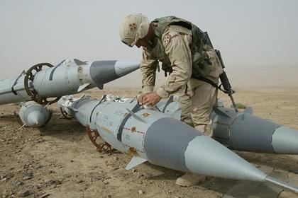 Названа «закулисная причина» планов США выйти из ракетного договора СНВ-3