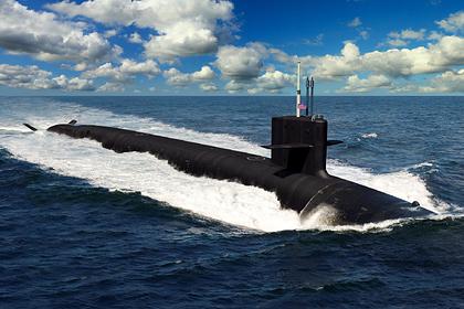 Описан план развития ядерной «стратегической триады» США до конца века