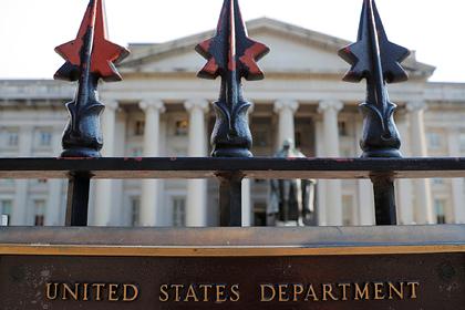 США ввели новые санкции против россиян и украинцев