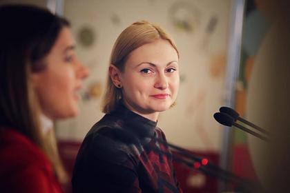 Украинских депутатов отправят учиться в США