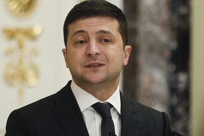 Зеленский решил создать «муниципальную стражу» в Донбассе