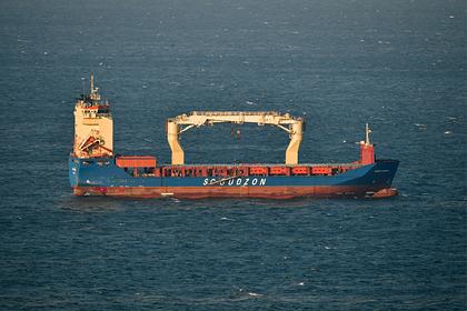 Многоцелевое грузовое судно «Севастополь»