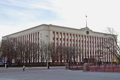 Администрацию Лукашенко возглавил офицер КГБ