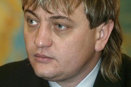 Дмитрий Обретецкий