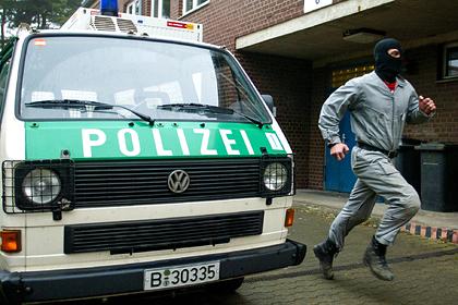 Армянские и чеченские преступные группировки делят Германию. Немцы не могут им помешать