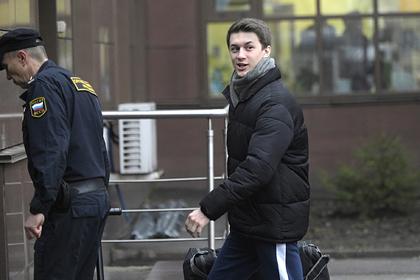 Студент ВШЭ Жуков дал первый комментарий после освобождения