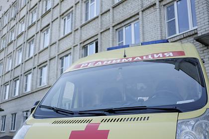 Российский подросток попал в реанимацию после употребления жевательного табака