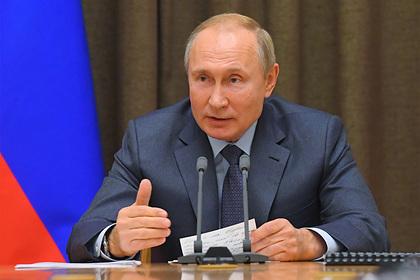 Путин встретится с Зеленским