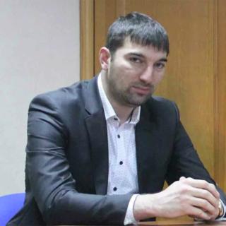 Ибрагим Эльджаркиев