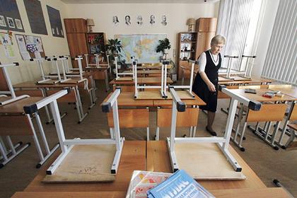 В Кремле увидели риски в идее Совфеда выравнять зарплаты учителей