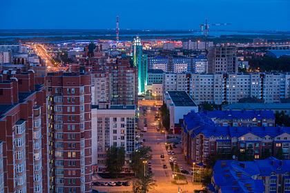 В российском городе появится научный центр за 50 миллиардов рублей