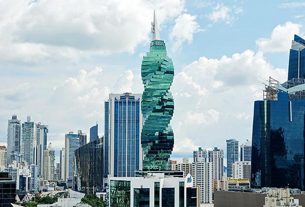 Башня Революции