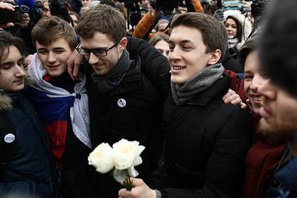 Объяснен запрет студенту ВШЭ Егору Жукову вести страницы в интернете