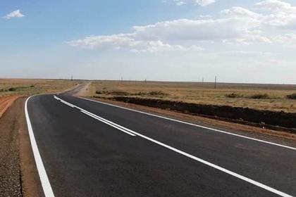 На юге России отремонтировали десятки километров дорог