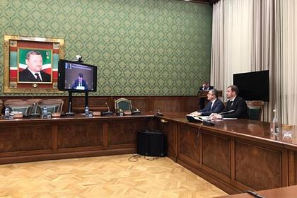 В Чечне досрочно выполнили программу жилищного нацпроекта