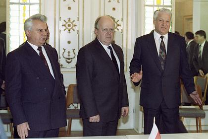Стало известно опервой попытке Ельцина развалить СССР