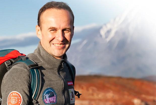 Сергей Рязанский, Герой России, летчик-космонавт