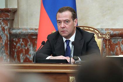 Медведев заверил в отсутствии «антибелорусских элементов» в России