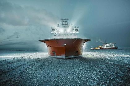 Кубок Чемпионов России отправится в Арктику на судах «Газпром нефти»