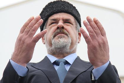 На Украине начали готовить марш на Крым