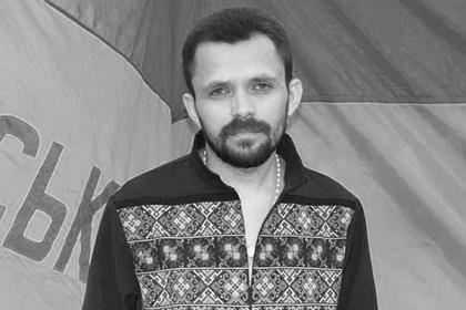 Умер избитый подростками за украинский язык волонтер