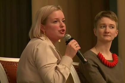 Российская чиновница матом призвала волонтеров трудиться