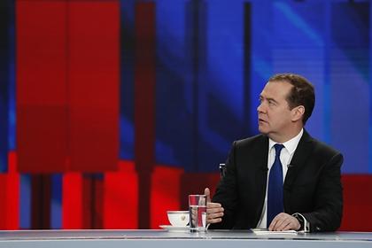 В правительстве рассказали о позиции Медведева по приговору Егору Жукову