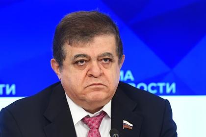 В России прокомментировали условие Киева по газовым спорам