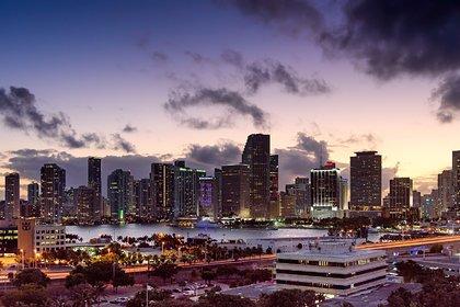 Составлен рейтинг самых туристических городов мира