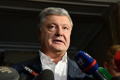 Порошенко объяснил призыв выйти на Майдан перед «нормандским саммитом»