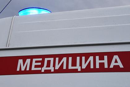 Полковник ФСБ избил врачей скорой
