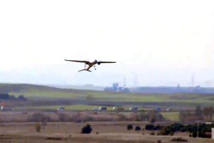 Турецкий ударный Akinci с украинскими двигателями впервые взлетел