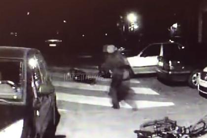 В «Вымпеле» прокомментировали данные об убийстве Хангошвили спецназовцем