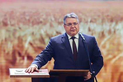 Российский губернатор принял решение на основе голосования в сторис