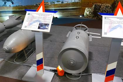 В США назвали условие победы Великобритании при вторжении России в Европу