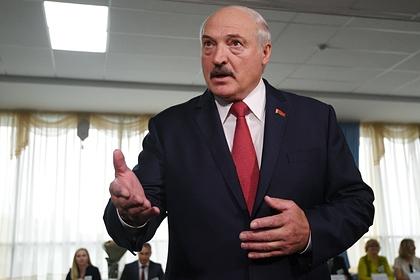 Лукашенко попросил у России равные цены на нефть и газ