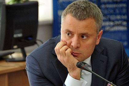 Украина сочла бессмысленным предложение Медведева по газовому спору