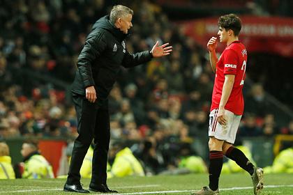 Прямая видеотрансляция матча «Манчестер Сити» — МЮ пройдет онлайн
